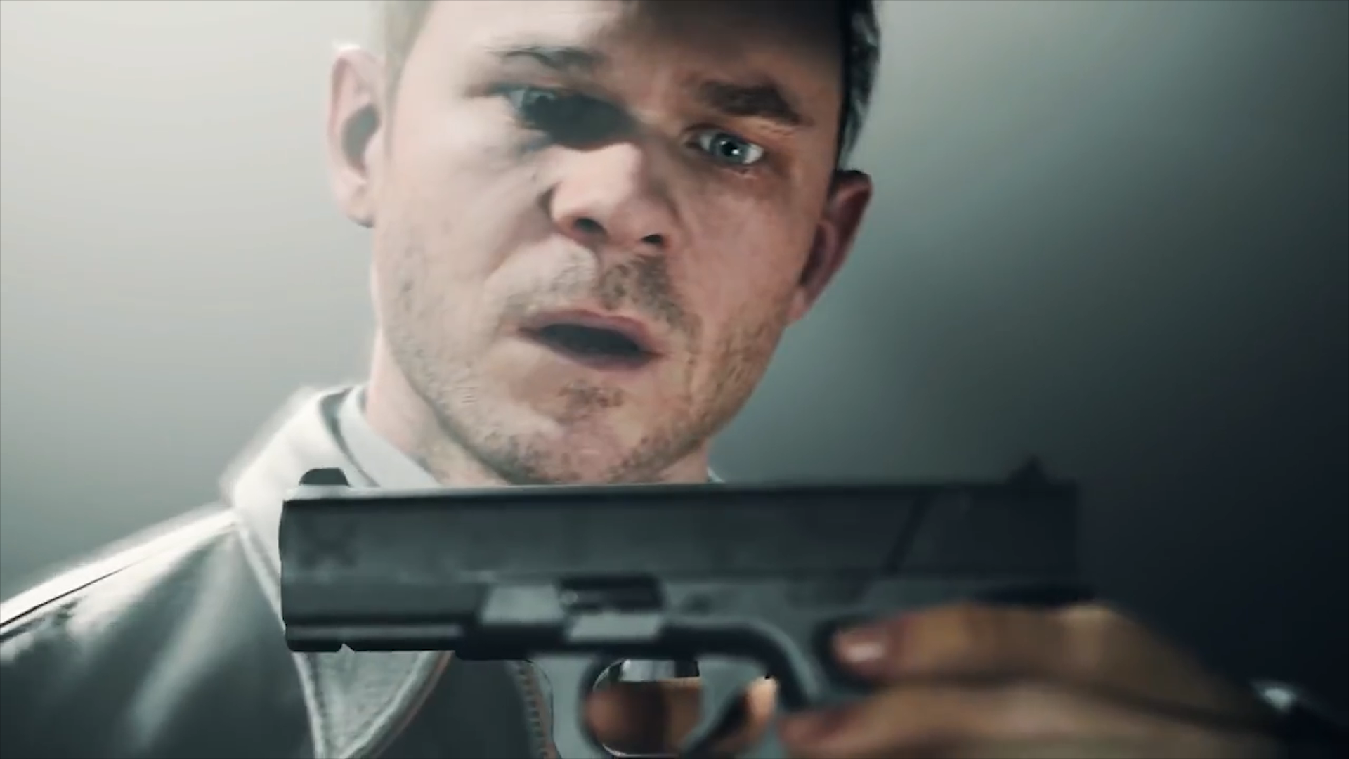 Quantum Break Official Launch Trailer